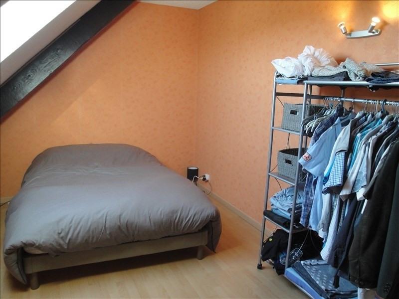 Revenda apartamento Audincourt 149000€ - Fotografia 5