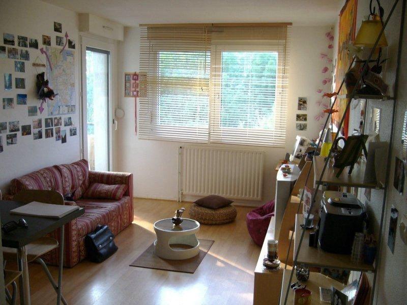 Rental apartment Toulouse 597€ CC - Picture 1