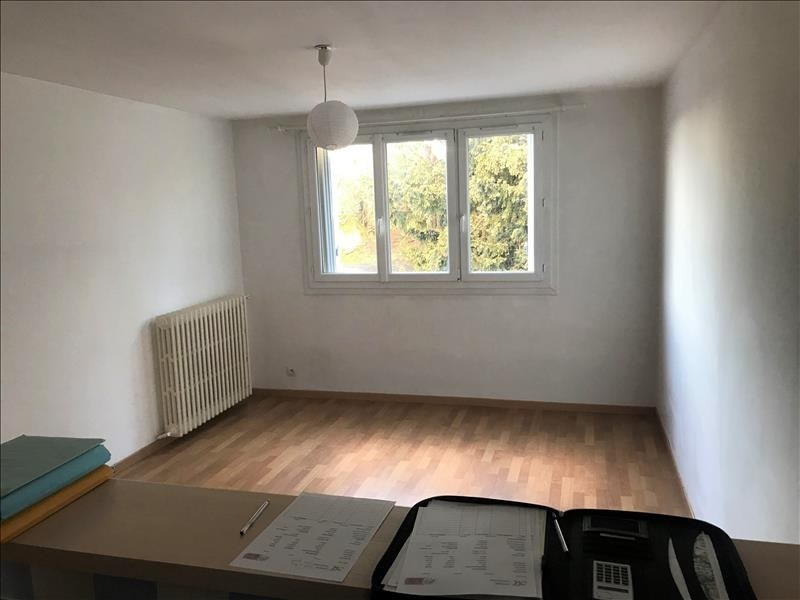 Sale apartment Triel sur seine 108 000€ - Picture 3