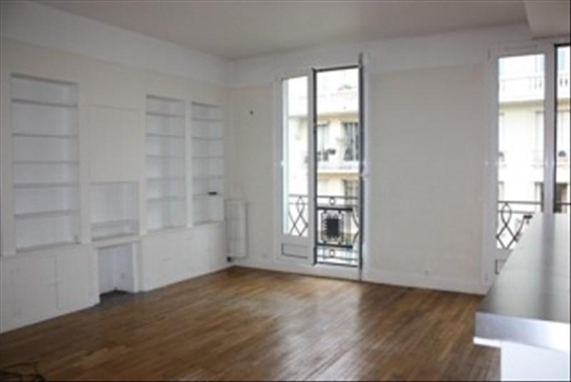Location appartement Paris 16ème 1950€ CC - Photo 2
