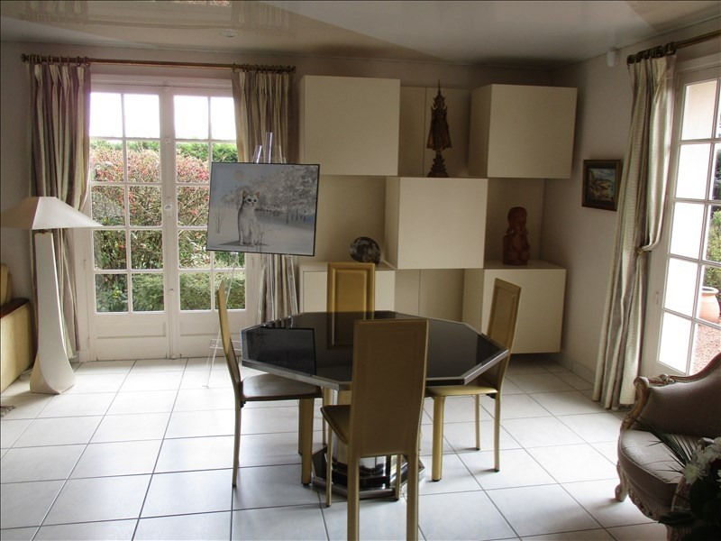 Sale house / villa Roanne 440000€ - Picture 9