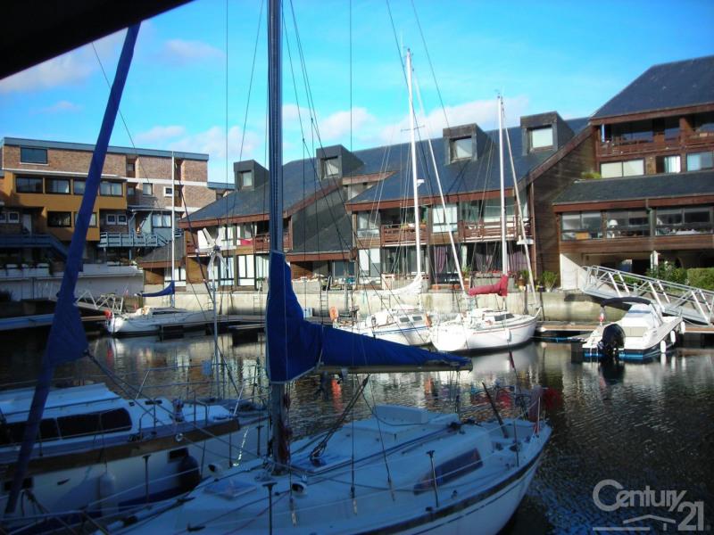 Vente appartement Deauville 399000€ - Photo 1