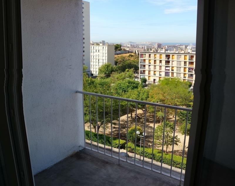 Location appartement Marseille 620€ CC - Photo 4