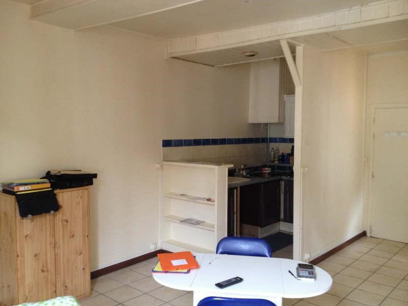 Sale apartment Sens 49 000€ - Picture 2