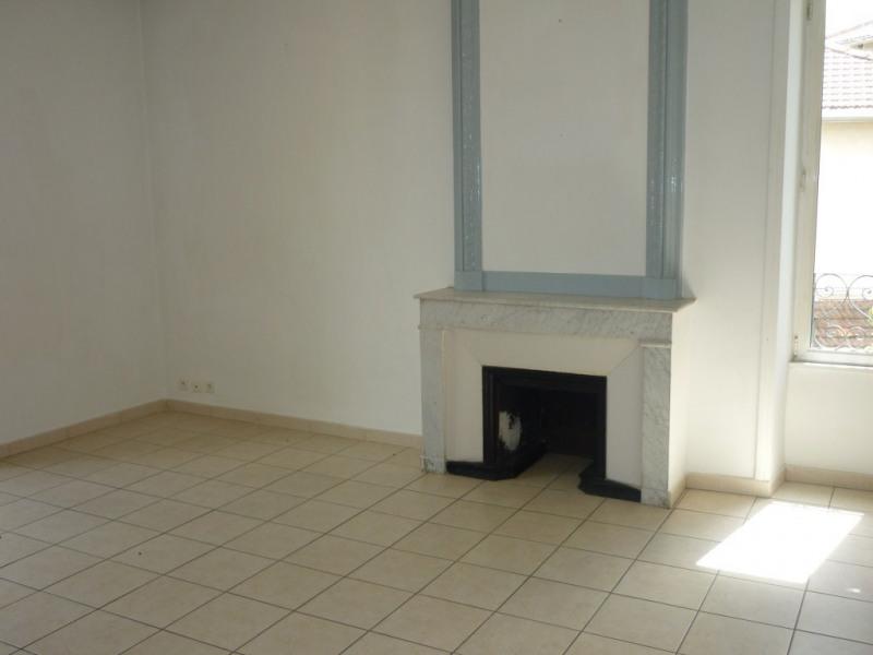 Location appartement Aubenas 531€ CC - Photo 1