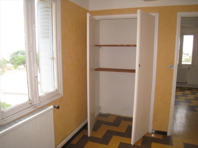 Vente appartement Carcassonne 35000€ - Photo 3