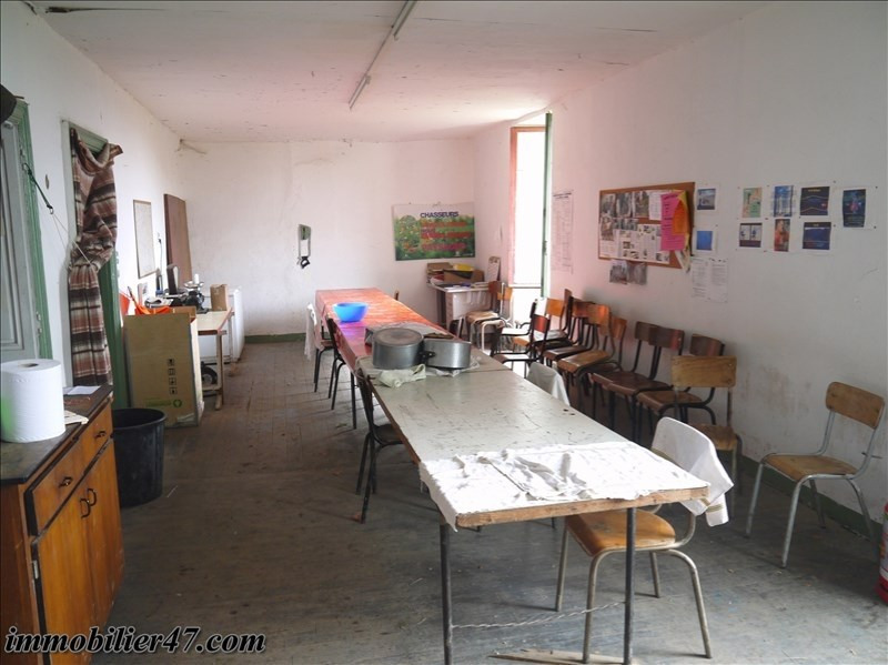 Sale house / villa Prayssas 190000€ - Picture 11