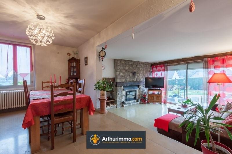 Sale house / villa Belley 226000€ - Picture 1