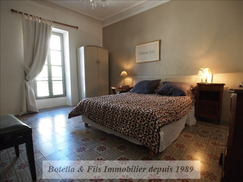 Sale house / villa Uzes 399 000€ - Picture 6