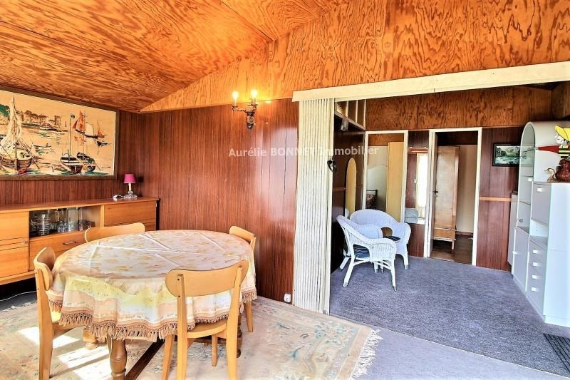 Vente maison / villa Deauville 129600€ - Photo 2