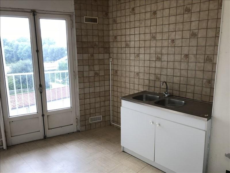 Vendita appartamento Audincourt 61000€ - Fotografia 1