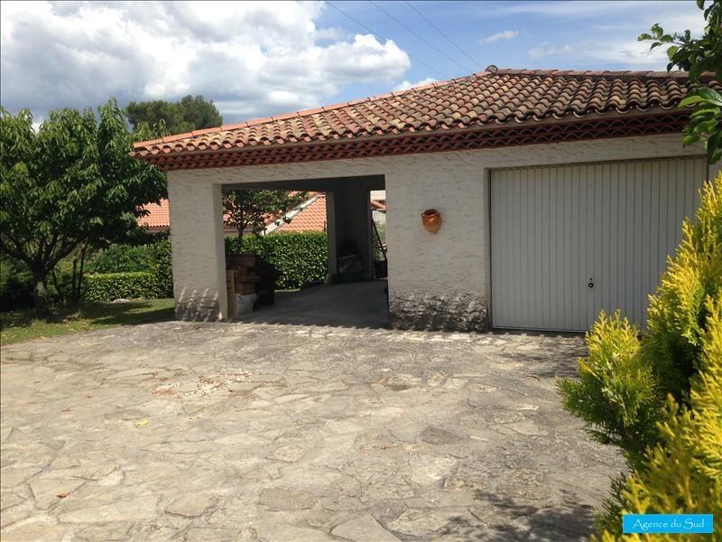Vente de prestige maison / villa La bouilladisse 599000€ - Photo 9