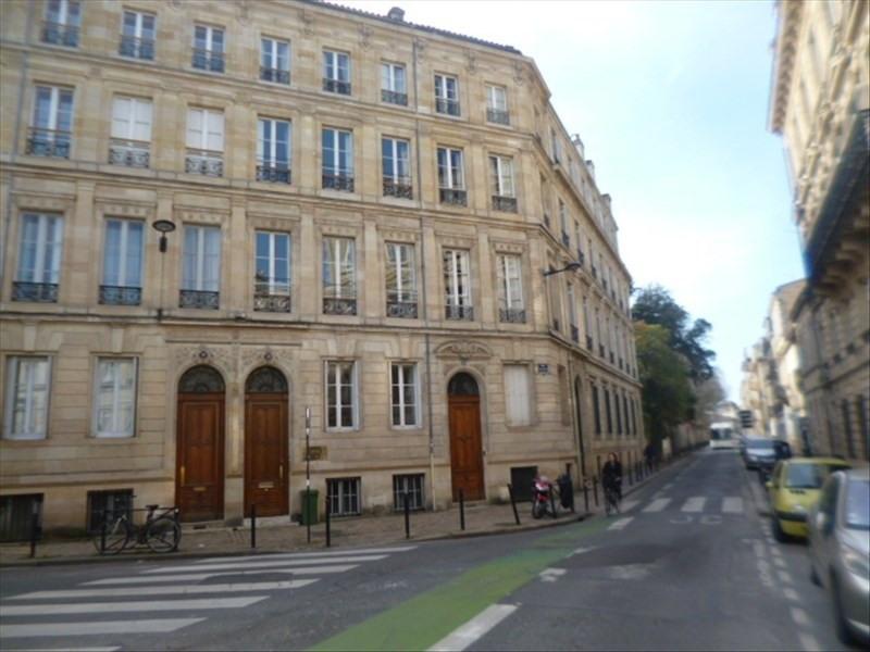 Vente appartement Bordeaux 199000€ - Photo 6