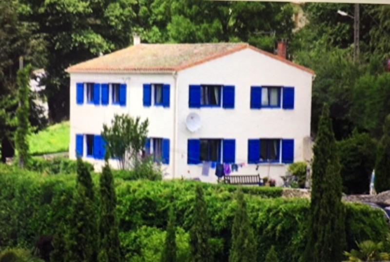 Sale house / villa Saissac 218000€ - Picture 5