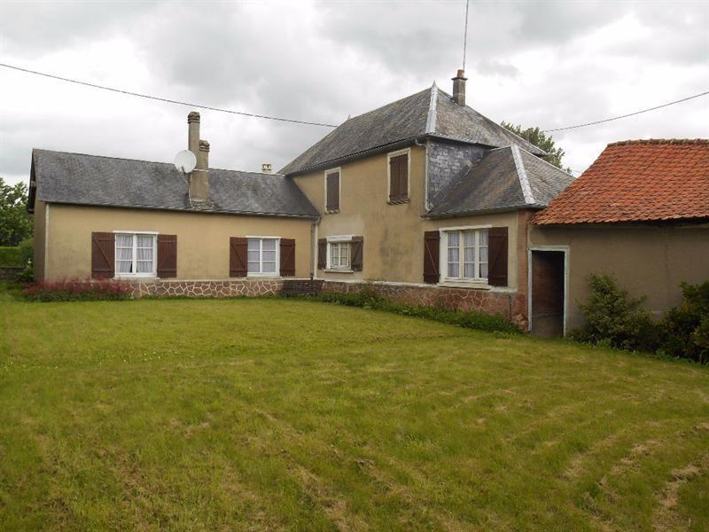 Sale house / villa Saint omer en chaussee 141500€ - Picture 1