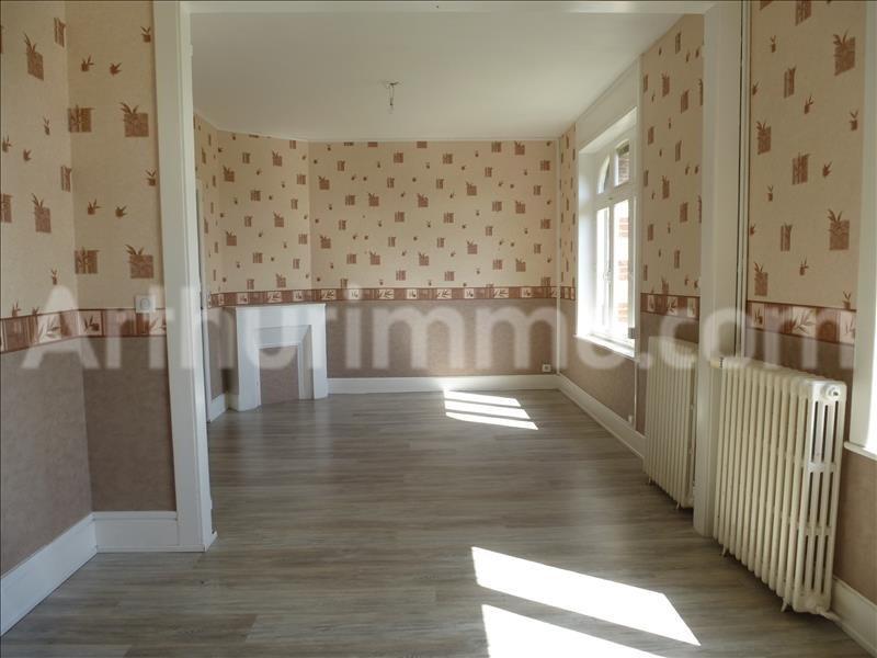 Sale house / villa Fecamp 166600€ - Picture 3