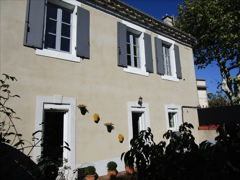 Vente maison / villa Carcassonne 284 000€ - Photo 1