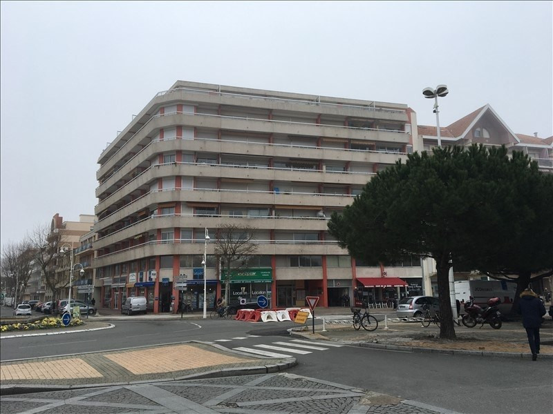 Vente bureau Arcachon 593 600€ - Photo 1