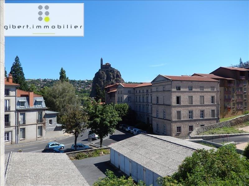 Location appartement Le puy en velay 529,79€ CC - Photo 2