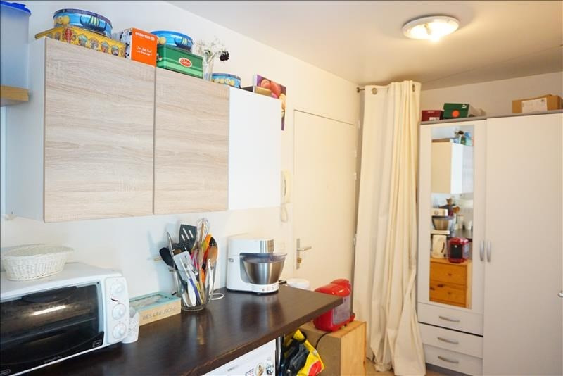 Vente appartement Noisy le grand 115 000€ - Photo 2