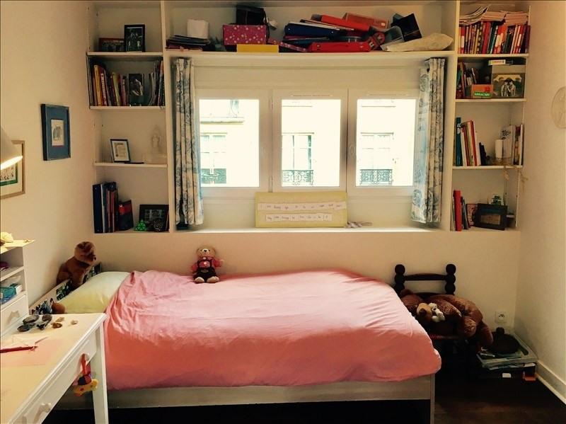 Sale apartment Versailles 635000€ - Picture 8