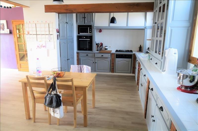 Vente maison / villa Ste genevieve des bois 340000€ - Photo 5