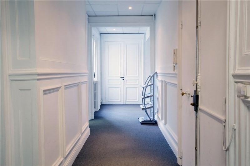 Rental office Paris 8ème 6167€ HT/HC - Picture 4
