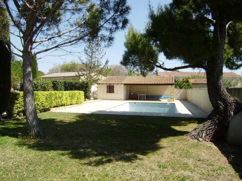 Deluxe sale house / villa Salon de provence 447 000€ - Picture 2