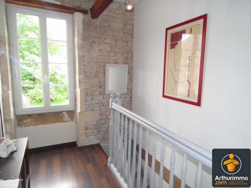 Sale house / villa Matha 170000€ - Picture 6