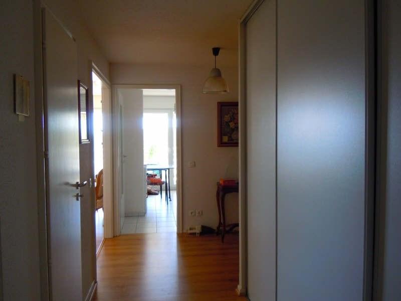 Sale apartment Strasbourg 139000€ - Picture 6
