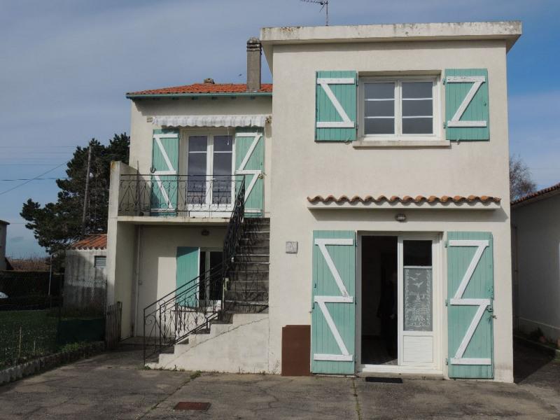 Produit d'investissement maison / villa Royan 240000€ - Photo 1