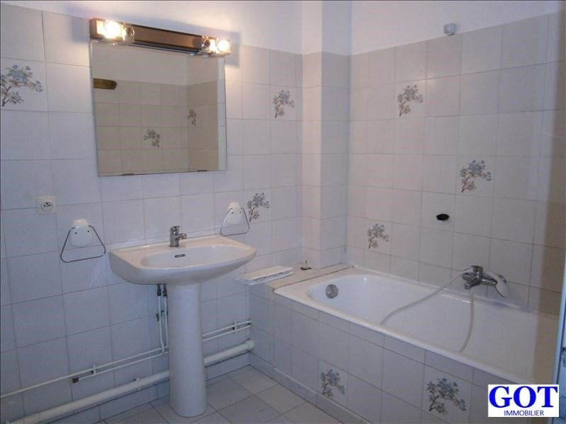 Rental apartment St laurent de la salanque 510€ CC - Picture 6