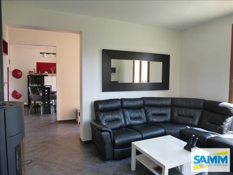 Vente maison / villa Ballancourt sur essonne 382000€ - Photo 3