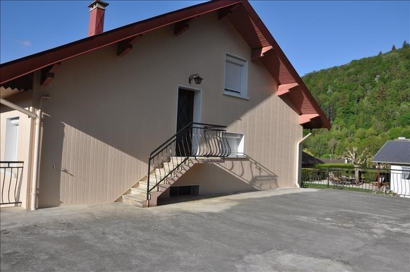 Sale house / villa Molinges 268000€ - Picture 3