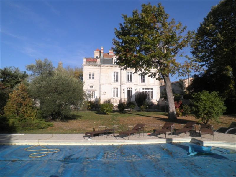 Sale private mansion Saint fort sur gironde 725 000€ - Picture 1