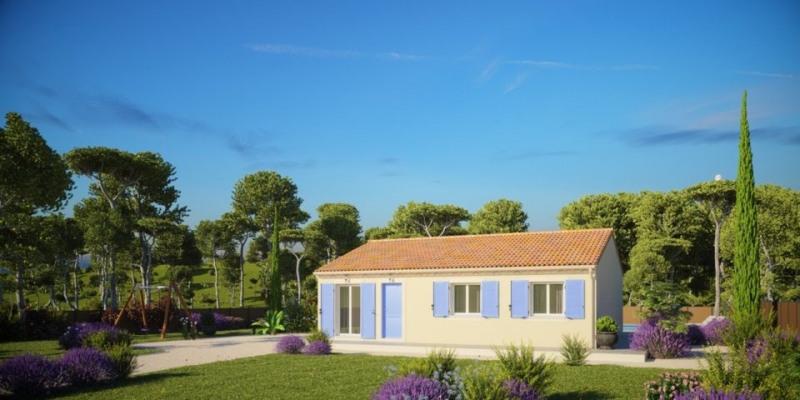 Maison  3 pièces + Terrain 433 m² Sucé-sur-Erdre par MAISONS PIERRE