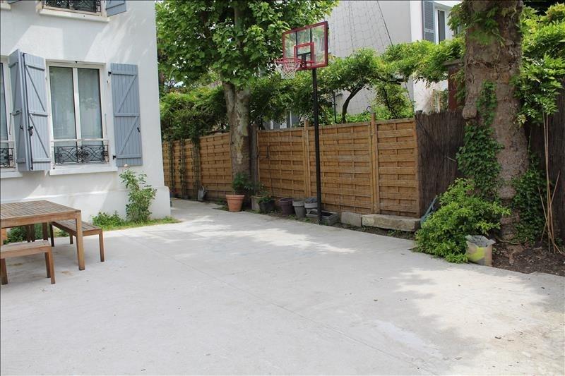 Deluxe sale house / villa Bois-colombes 1050000€ - Picture 9