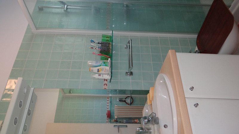 Vacation rental apartment Cavalaire sur mer 700€ - Picture 17