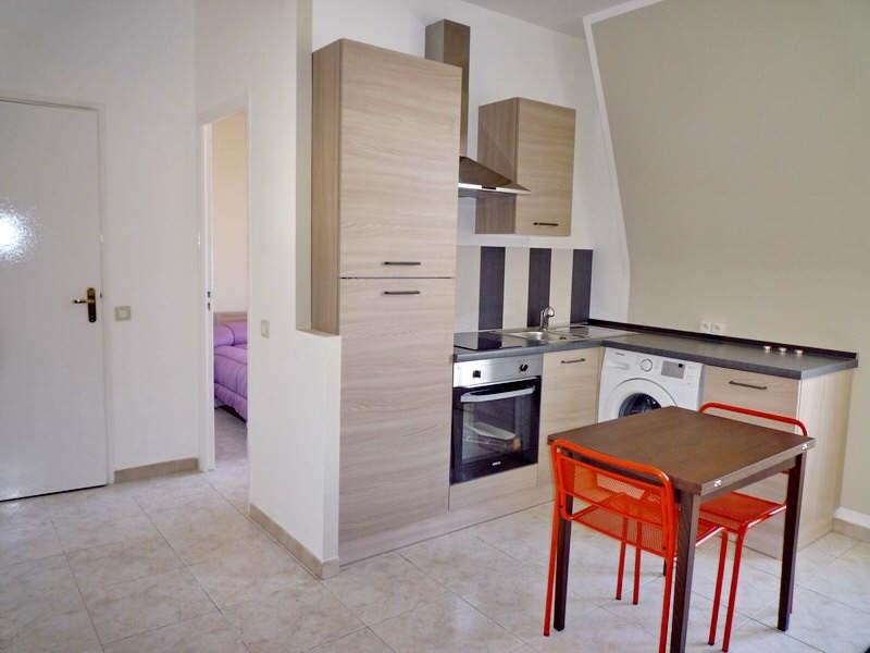 Affitto appartamento Nice 610€+ch - Fotografia 1