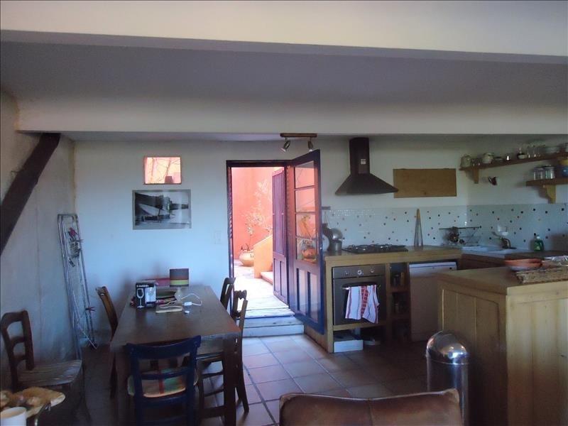 Vente maison / villa Llauro 127000€ - Photo 3