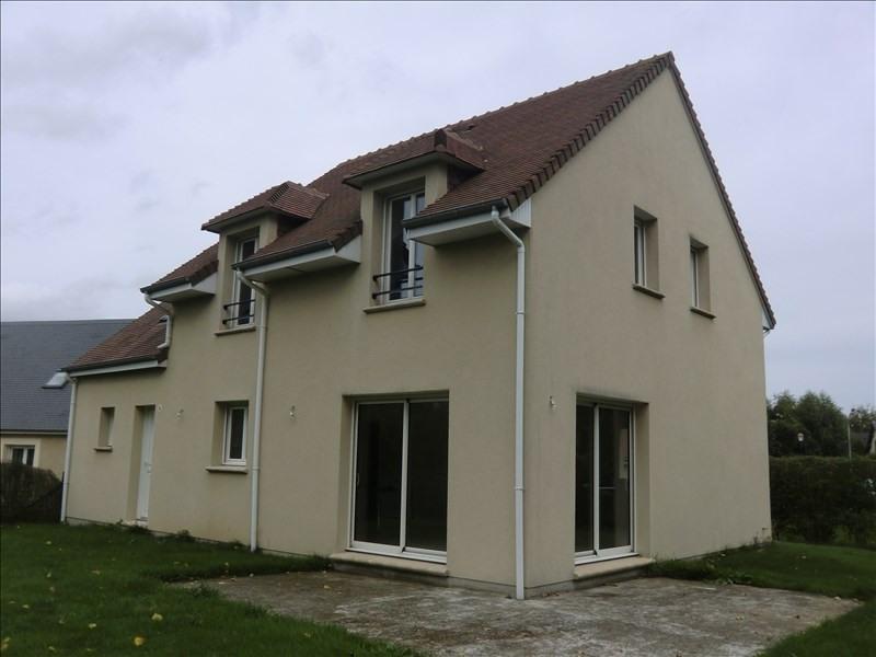 Rental house / villa Honfleur 994€ CC - Picture 2