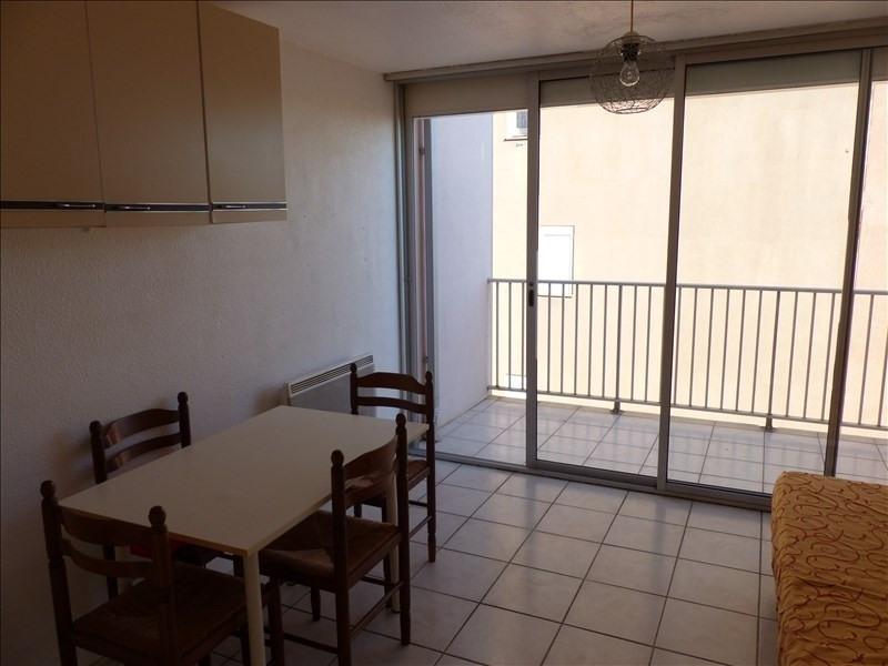 Vente appartement Valras plage 71000€ - Photo 2