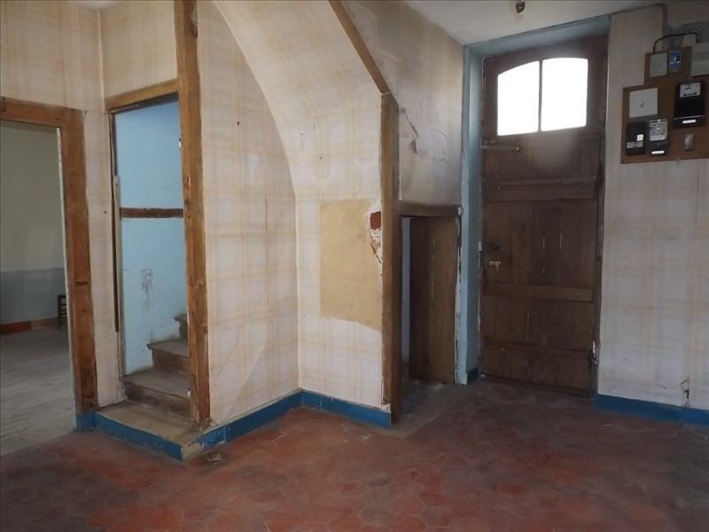 Vente maison / villa Senlis 188000€ - Photo 4