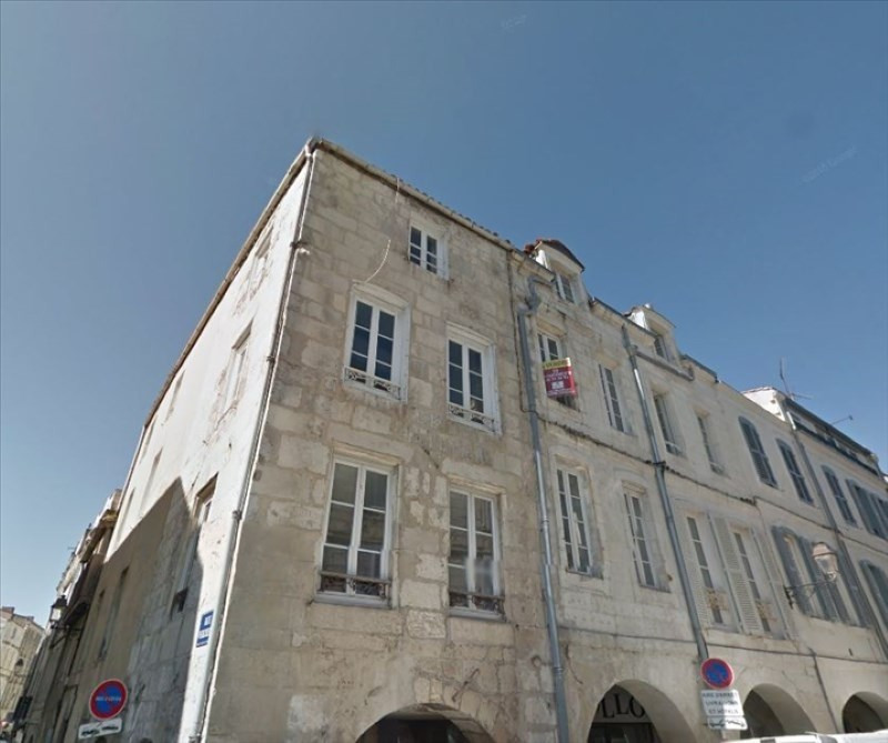 Produit d'investissement appartement La rochelle 165 250€ - Photo 1