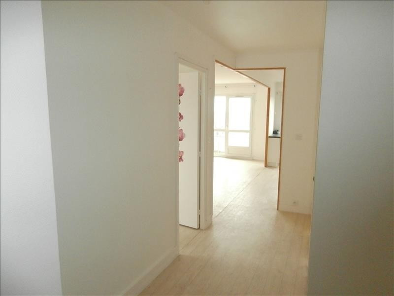 Sale apartment Caen 167 000€ - Picture 4