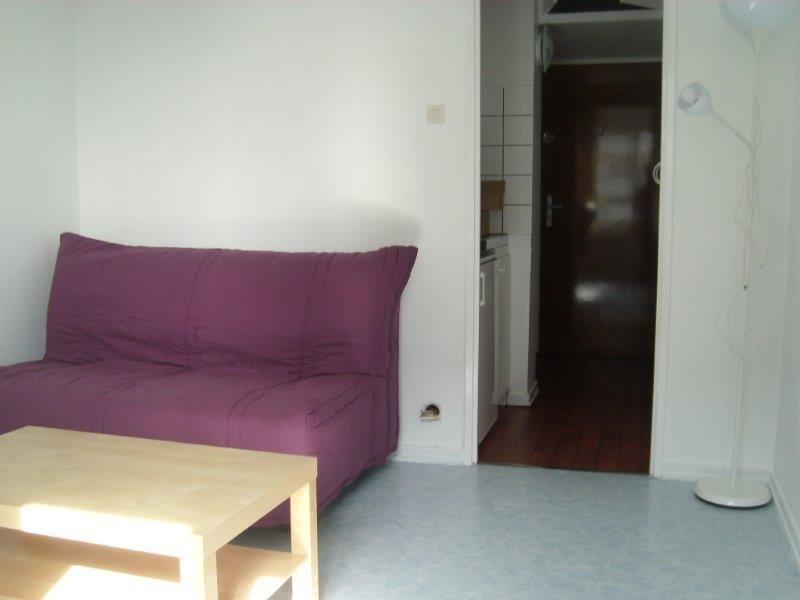 Vente appartement Strasbourg 72000€ - Photo 4