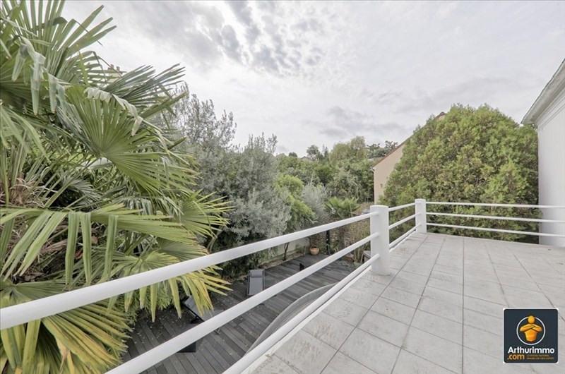 Vente maison / villa Villeneuve st georges 409000€ - Photo 9