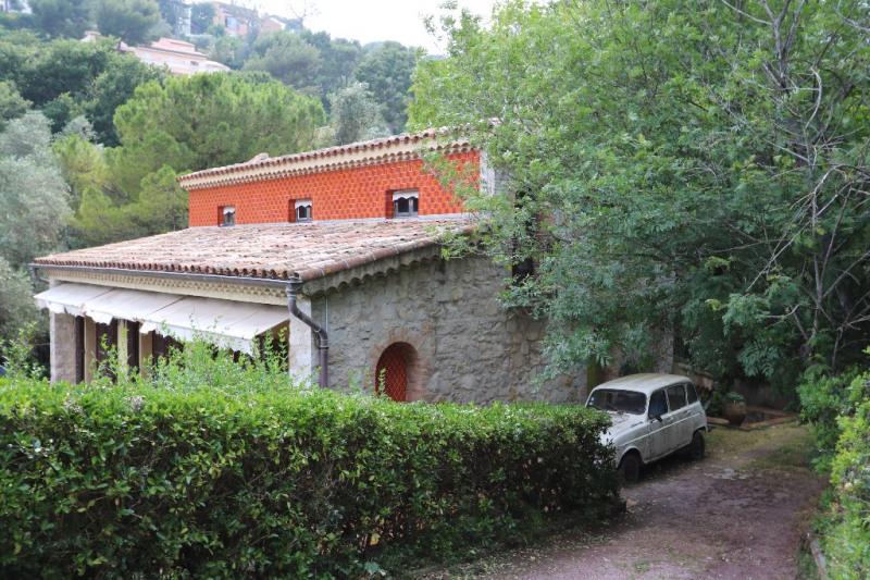 Deluxe sale house / villa Villefranche sur mer 1290000€ - Picture 10
