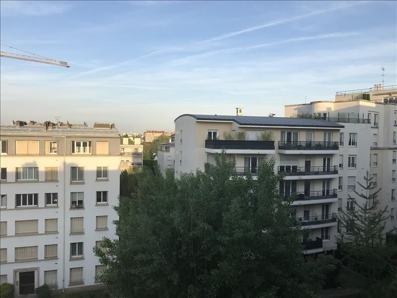 Revenda apartamento La garenne colombes 246000€ - Fotografia 1
