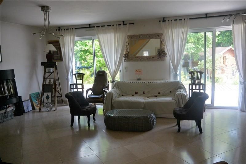 Vente maison / villa Jard sur mer 350000€ - Photo 3